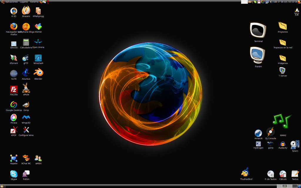 15 New Themes for Windows XP