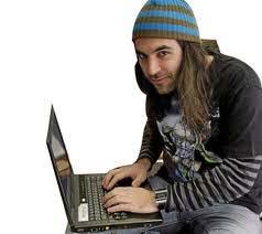 Super Hacker Bueno Chema Alonso